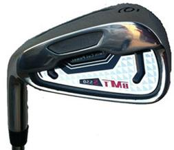 """+1.5"""" EXTRA LONG IRONS TALL MENS Golf Clubs 4-PW taylor fit"""