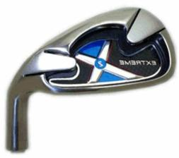 "+1"" Extreme X2 IRONS MADE TALL MENS Golf Clubs 3-PW Steel St"