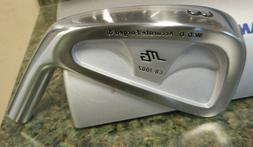 1 New Miura Golf CB-1007 Forged Iron Head ONLY 3 4 5 6 7 8 9