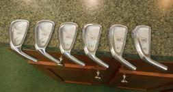 1 New Miura Golf CB-57  3, 5, 7, 8, 9 iron or PW Wedge Head