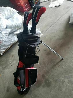 1 NEW LADIES Pro Select 13 Piece Complete Golf Set Driver,Ir