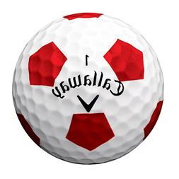 Callaway New 2017 Chrome Soft X Golf Balls - Made in the USA