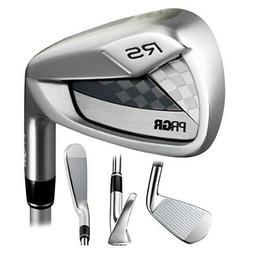 2017 rs titan face iron set new