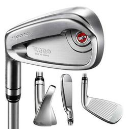 2018 PRGR Egg PF Iron Set NEW