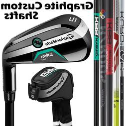 2018 Taylormade GAPR LO Golf Club - Pick Hand + Loft + Graph