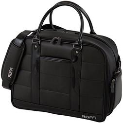 PRGR 2018 GOLF JAPAN PRBB-181 BOSTON BAG Black /プロギア