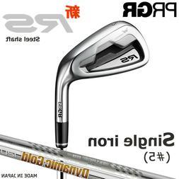 2018 golf japan rs iron 5 single