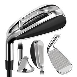 Cleveland Golf 2018 Men's Launcher HB Iron Set