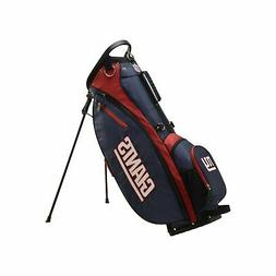 Wilson 2018 NFL Carry Golf Bag, New York Giants