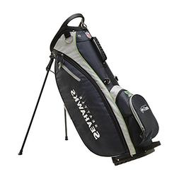 Wilson 2018 NFL Carry Golf Bag, Seattle Seahawks