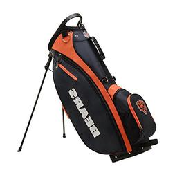 Wilson 2018 NFL Carry Golf Bag, Chicago Bears