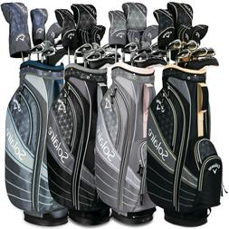 2018 Callaway Solaire Ladies Complete 11 Piece Package Set -