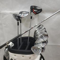 2019 M6 <font><b>Golf</b></font> <font><b>Complete</b></font
