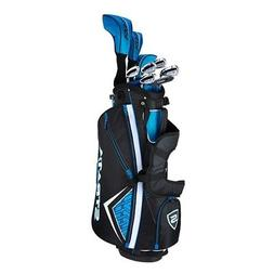 2019 Callaway STRATA 12 Piece Complete Set w/Bag Mens - Pick