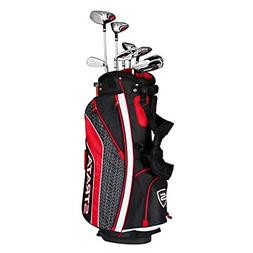 Callaway Golf 2019 Men's Strata Tour Complete 16 Piece Packa
