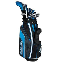 Callaway 2019 Strata Ultimate Men's 16-Piece Complete Golf S