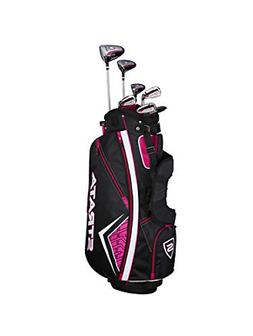 Callaway Golf 2019 Women's Strata Complete 11 Piece Package
