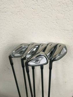 "37"" integra VS88 Single Length Irons Mens Oversized Golf Clu"
