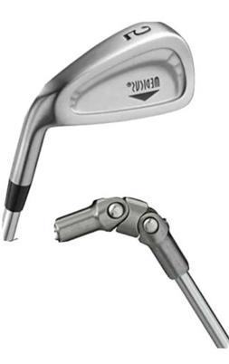 Medicus 5 Iron Dual Hinged -Training Aid Golf clubs trainer