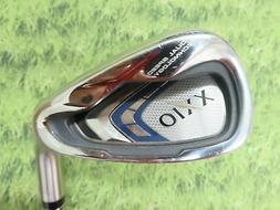 XXIO 9 * 7 Iron NS Pro 890gh REGULAR  ... #2104