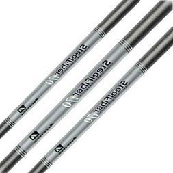 AeroTech SteelFiber - i70 Iron Shafts .370 - 6 Shaft Set