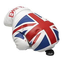 GOOACTION Golf Putter Club Headcovers Covers UK England Flag