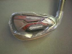 TAYLORMADE AEROBURNER #4 SINGLE IRON GRAPHITE SENIOR M-FLEX