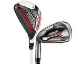 TaylorMade Aeroburner HL Combo Set-Ladies Right Hand - 4/5 H