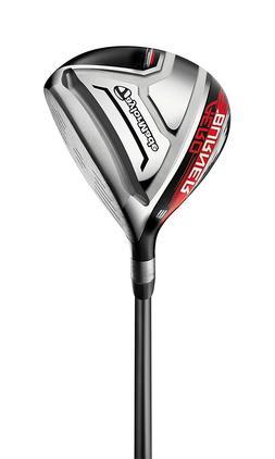 TaylorMade Golf - AEROBURNER HL Fairway Wood 15* #3 Stiff Fl