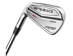 amp cell single iron 9
