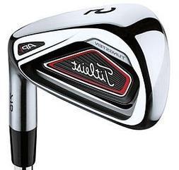 NEW Titleist AP1 716 4-PW, AW Iron Set Golf Clubs Stiff-522R
