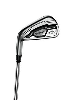 Callaway Men's Apex CF16 Individual Golf Iron Club, Right Ha
