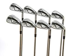 Callaway Apex CF16 Iron Set 4-PW GW True Temper XP 95 R300 S