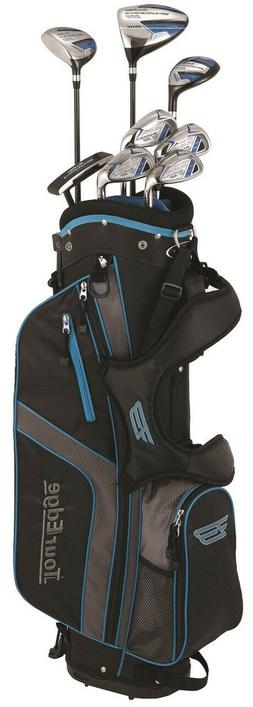 Tour Edge Bazooka 360 Men's Varsity Box 2x6 Set, Right Hand,