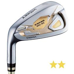 HONMA Beres IS-05 Iron Set 2017 Right 5-11, SW ARMRQ Infinit