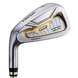 HONMA Beres IS-06 Individual Iron 2018 Right SW ARMRQ X 47 3