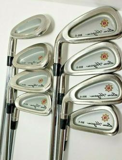 Ben Hogan BH-5 Cast Stainless 3-P APEX 3 Stainless Steel Reg