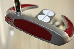 "BIG TALL EXTRA LONG PUTTER 36"" STRAIGHT RH Golf Club Irons M"