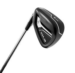 Cleveland Golf Men's Black 2015 Iron Set , 4-PW, Right Hand,