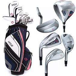 Cleveland Golf Bloom Max Set