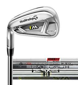build a custom 2017 m1 iron