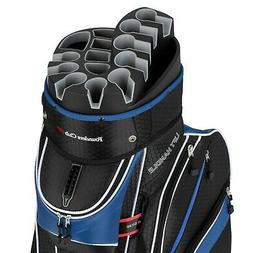 Founders Club Premium 14 Way Organizer Cart Bag