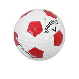 Callaway Chrome Soft Truvis Used Golf Balls: AAA Good Condit