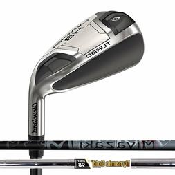 cleveland launcher hb turbo custom single irons