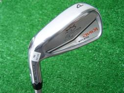 Cobra 4 Iron Adjustable King Utility 21*-24* Driving Iron KB