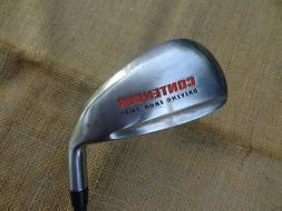 Fazer CONTENDER 16.5° Driving Iron ⛳ STRATA-FLEX F10 Grap