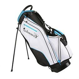 Powerbilt Countess Ladies Blue Stand Golf Bag