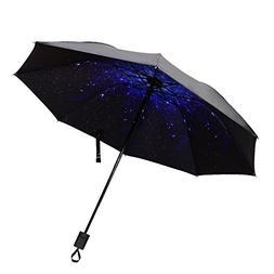 UNDME Creative umbrella vinyl umbrella UV protection umbrell