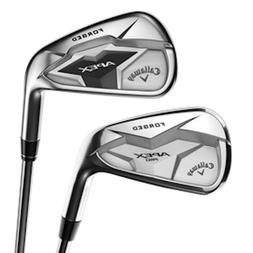 CUSTOM - YOUR SPECS Callaway Golf Apex 19 /Apex 19 Pro Combo