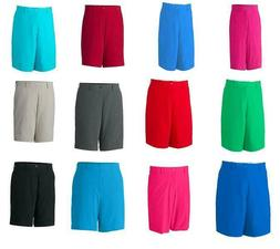 Cutter & Buck Men's Shorts MCB00078 CB DryTec Bainbridge FF